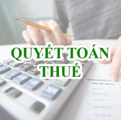 Quyết toán thuế TNCN khi doanh nghiệp giải thể