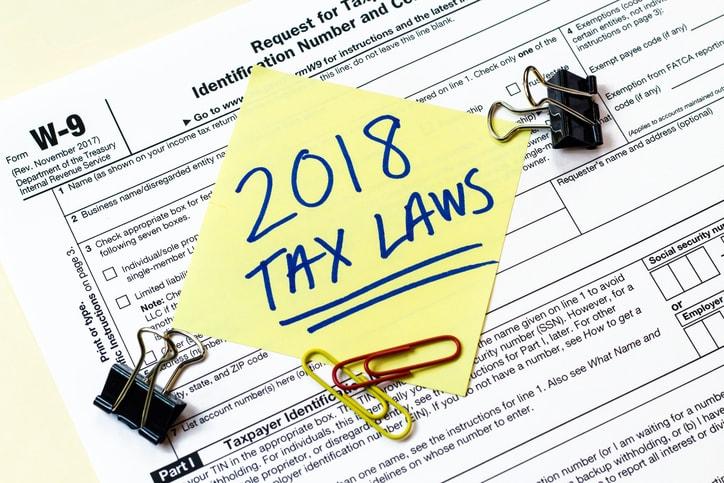 các khoản thuế khi mới thành lập doanh nghiệp cần nắm bắt