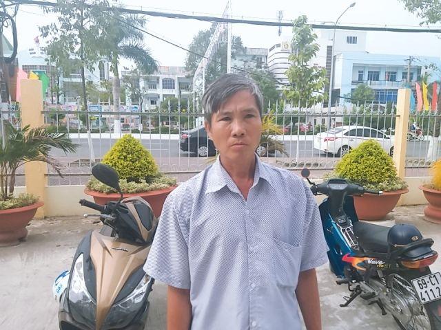 Cà Mau: Tòa tuyên chia đôi số tiền trúng giải độc đắc