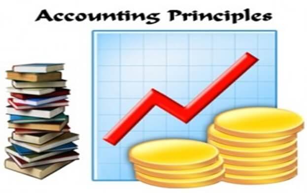nguyên tắc kế toán cơ bản