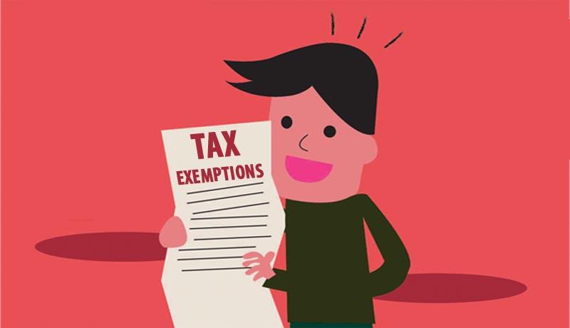 Những trường hợp được miễn thuế , giảm thuế thu nhập cá nhân