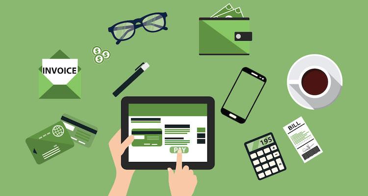 Bán hàng online phải nộp thuế gì?