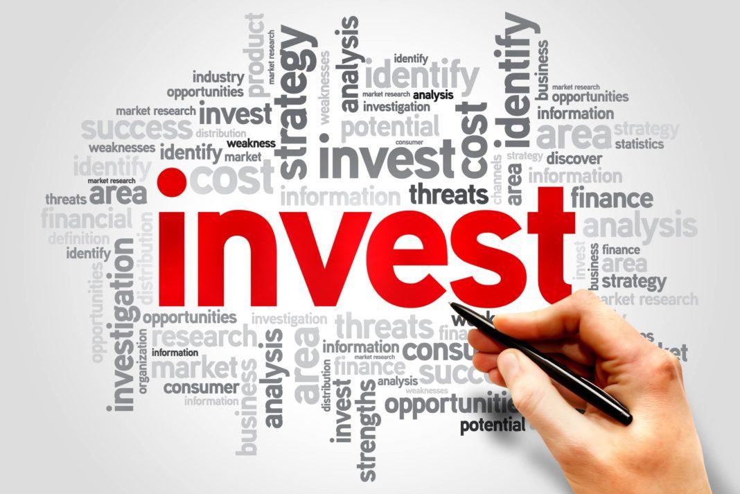 thành lập công ty đầu tư chứng khoán