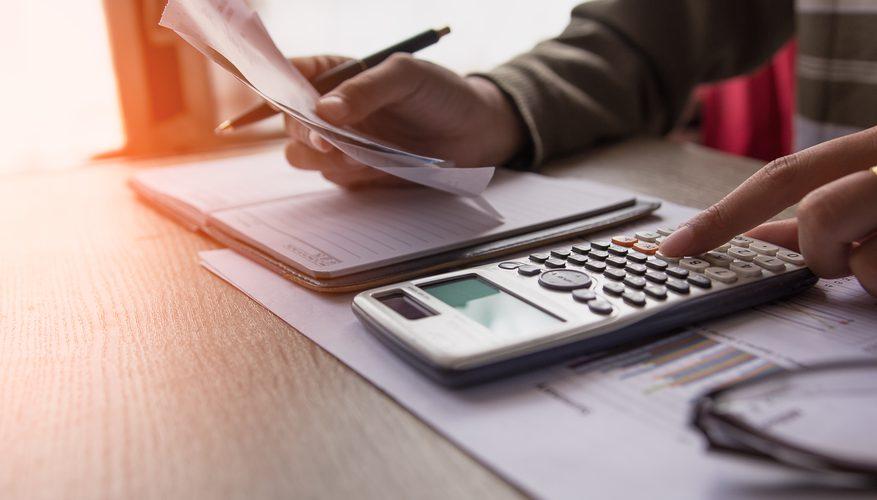 tính thuế thu nhập doanh nghiệp