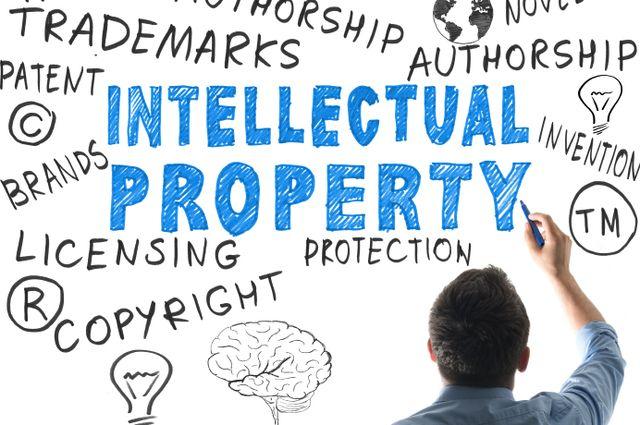Căn cứ phát sinh xác lập quyền sở hữu trí tuệ