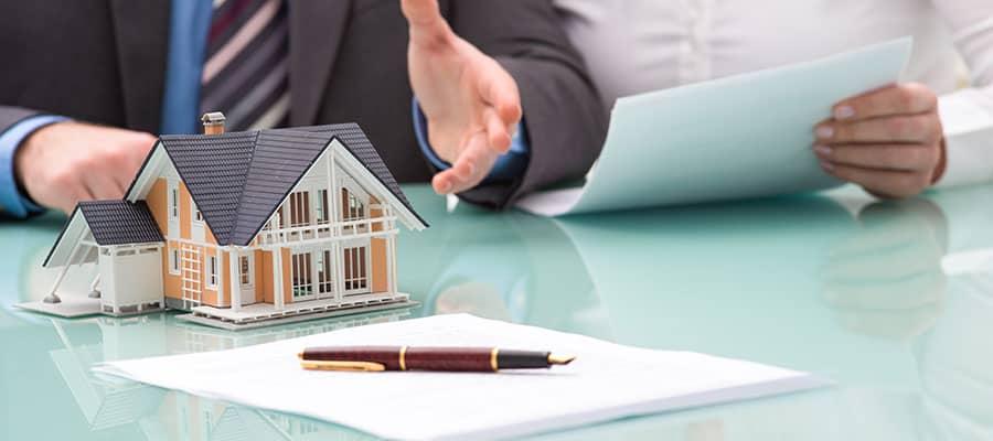 Nhà đầu tư nước ngoài kinh doanh bất động sản