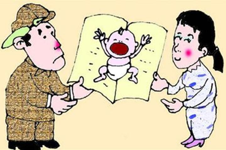 Thủ tục nhận con nuôi theo quy định của pháp luật