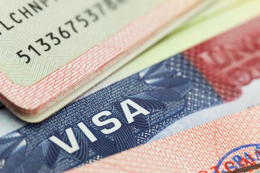 Visa là gì? Thủ tục xin visa theo quy định của pháp luật hiện hành